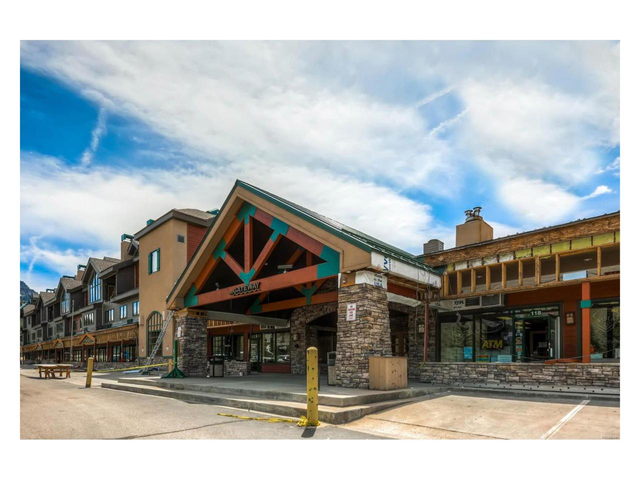 23110 Us Highway 6 #163, Dillon, CO 80435 (MLS #7988108) :: 8z Real Estate