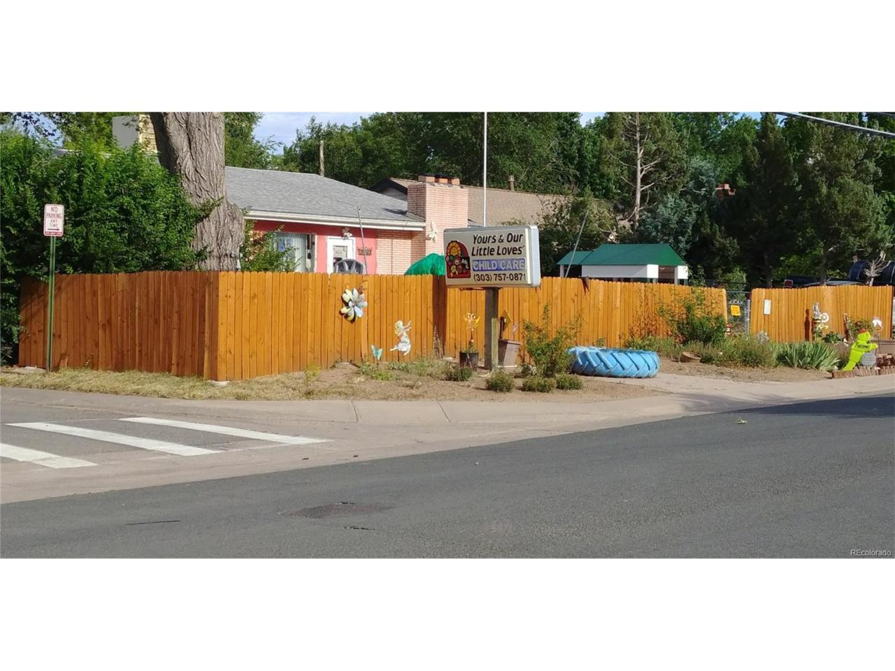 3060 S Dahlia Street, Denver, CO 80222 (MLS #7996026) :: 8z Real Estate