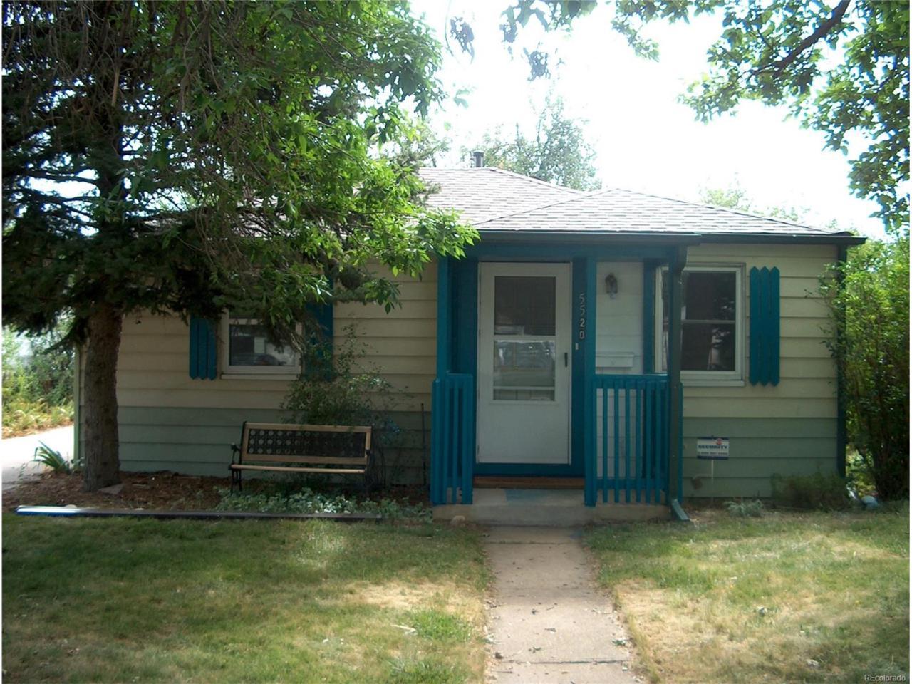 5520 Otis Court, Arvada, CO 80002 (MLS #8015824) :: 8z Real Estate