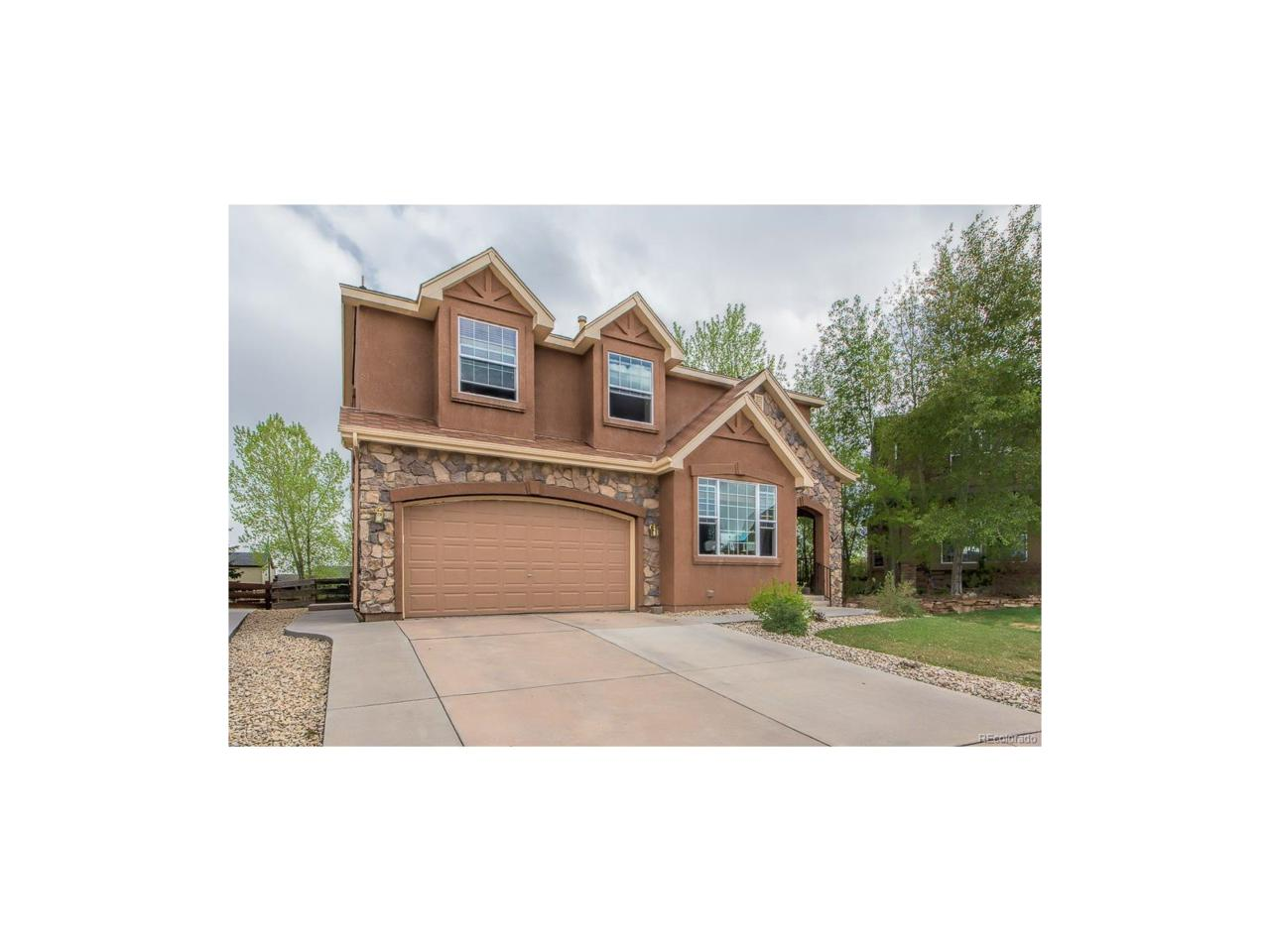 10318 Angeles Road, Peyton, CO 80831 (MLS #8016359) :: 8z Real Estate