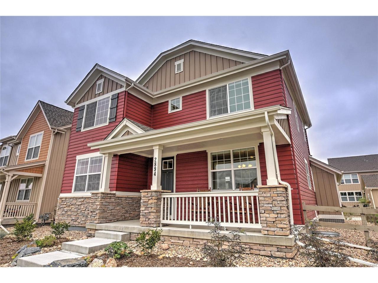 2894 Twin Lakes Circle, Lafayette, CO 80026 (MLS #8017302) :: 8z Real Estate