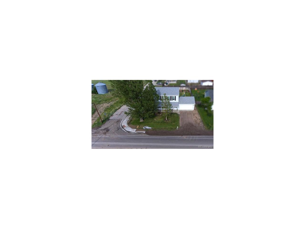 790 1st Street, Bennett, CO 80102 (MLS #8018705) :: 8z Real Estate