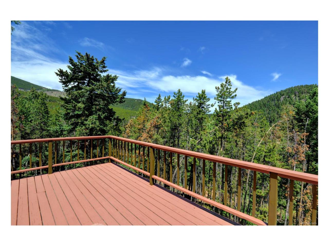 34907 Forest Estates Road, Evergreen, CO 80439 (MLS #8039299) :: 8z Real Estate