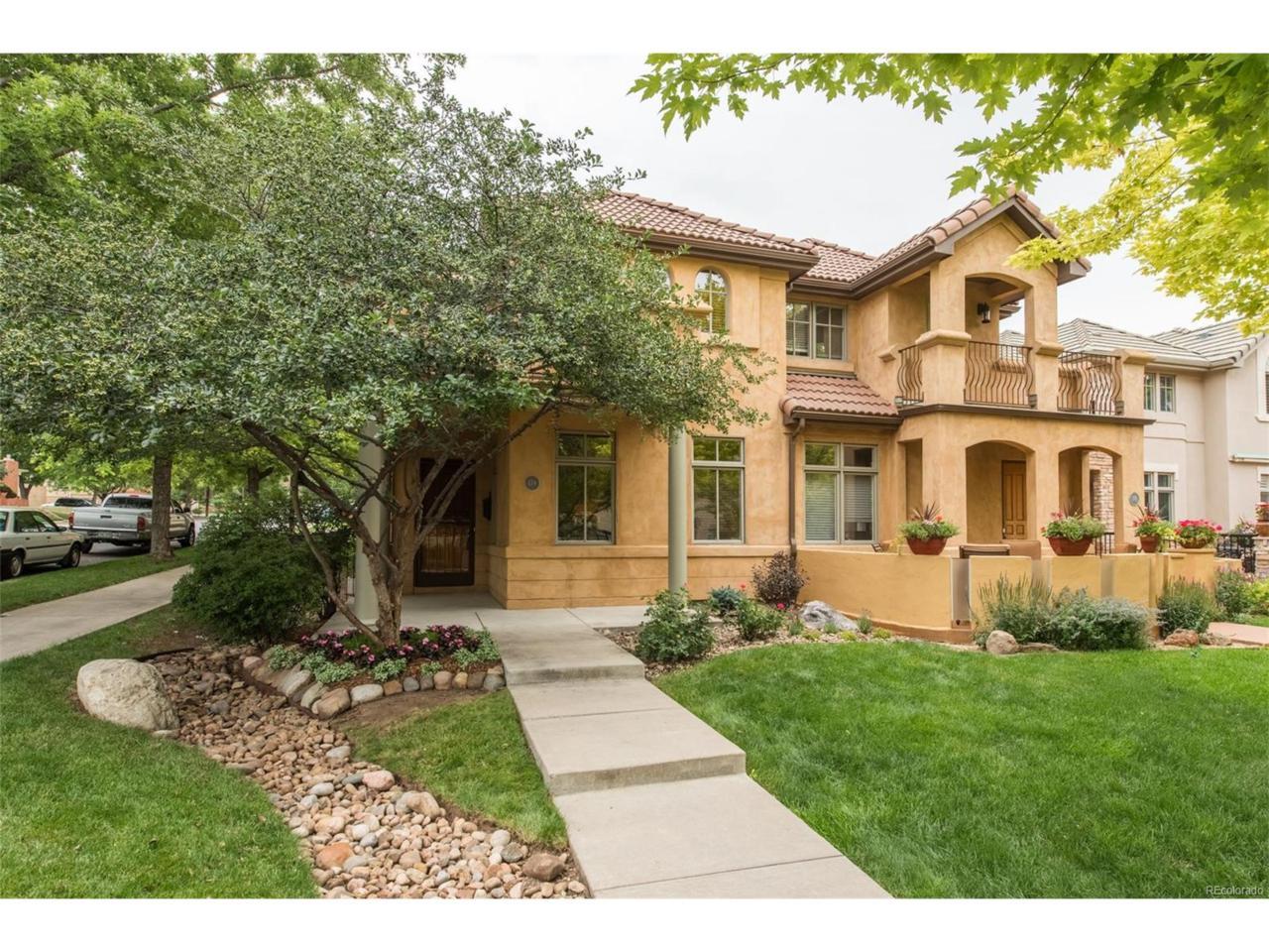 178 Jackson Street, Denver, CO 80206 (MLS #8046937) :: 8z Real Estate