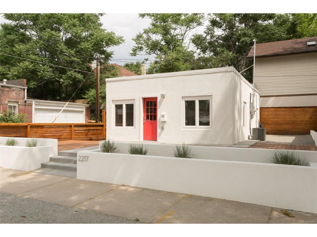 2217 W 44th Avenue, Denver, CO 80211 (MLS #8087685) :: 8z Real Estate