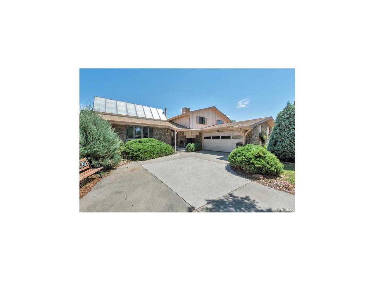 13053 E Exposition Avenue, Aurora, CO 80012 (MLS #8108321) :: 8z Real Estate
