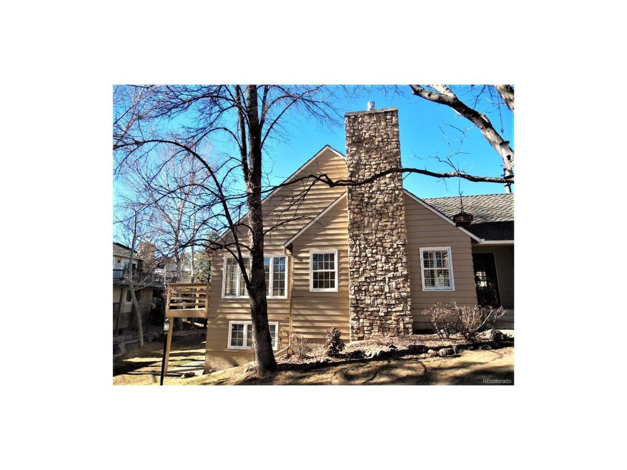 4505 S Yosemite Street #121, Denver, CO 80237 (#8147650) :: Thrive Real Estate Group