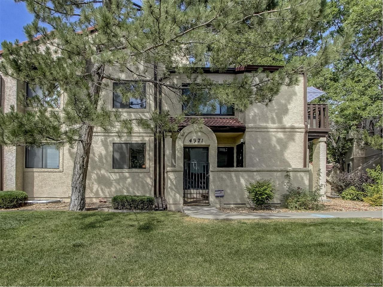4971 W 73rd Avenue, Westminster, CO 80030 (MLS #8148582) :: 8z Real Estate