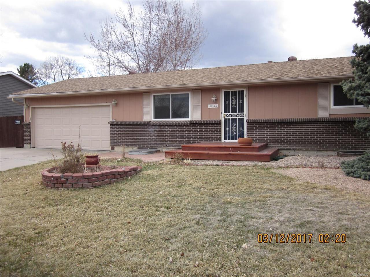 13163 Acres Green Drive, Littleton, CO 80124 (MLS #8167743) :: 8z Real Estate
