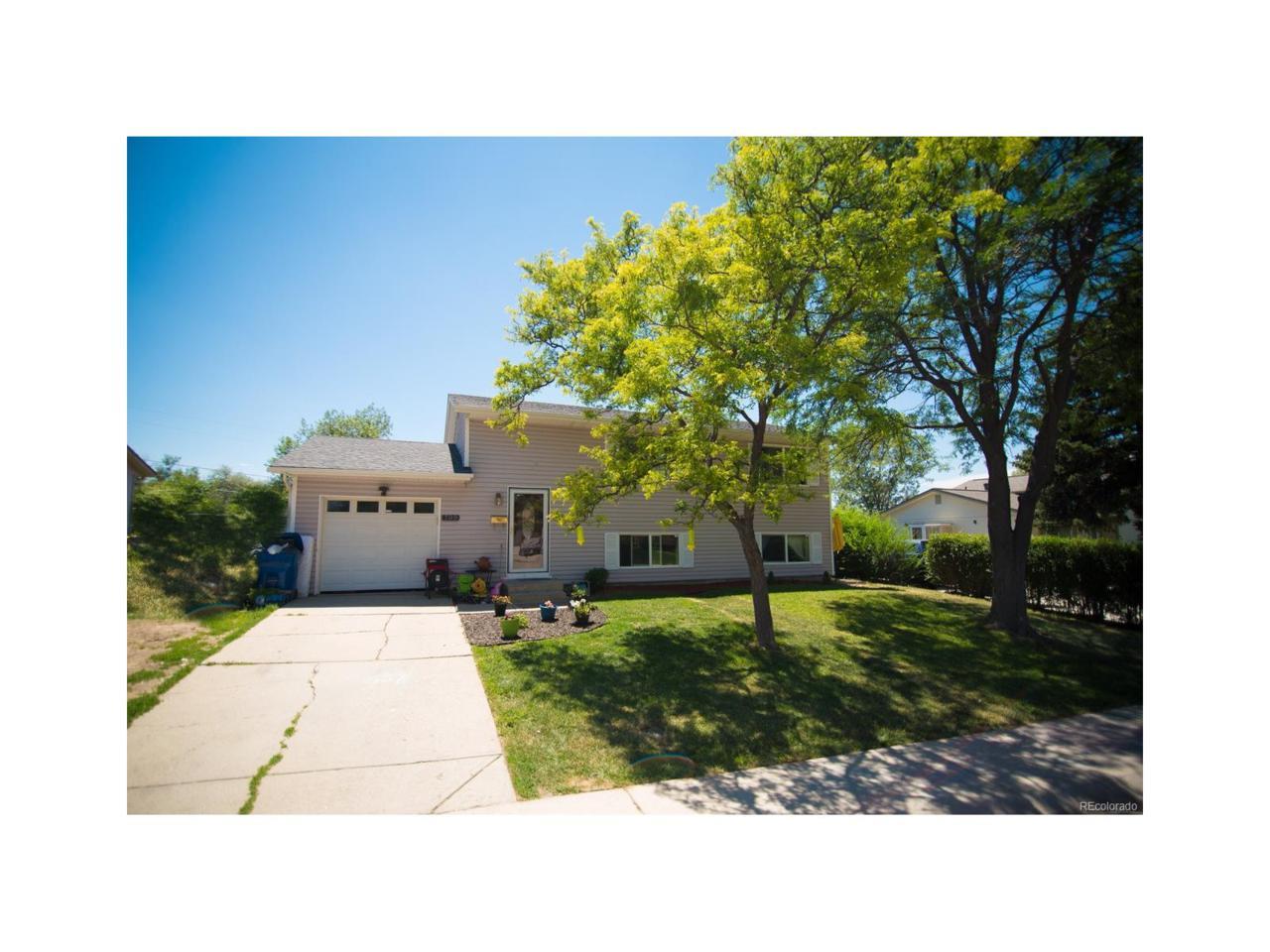 700 Elbert Street, Denver, CO 80221 (MLS #8176290) :: 8z Real Estate