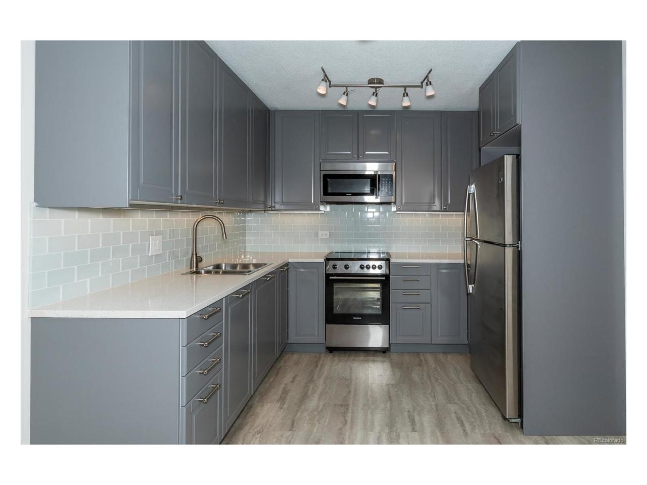 775 S Alton Way 12B, Denver, CO 80247 (MLS #8176891) :: 8z Real Estate
