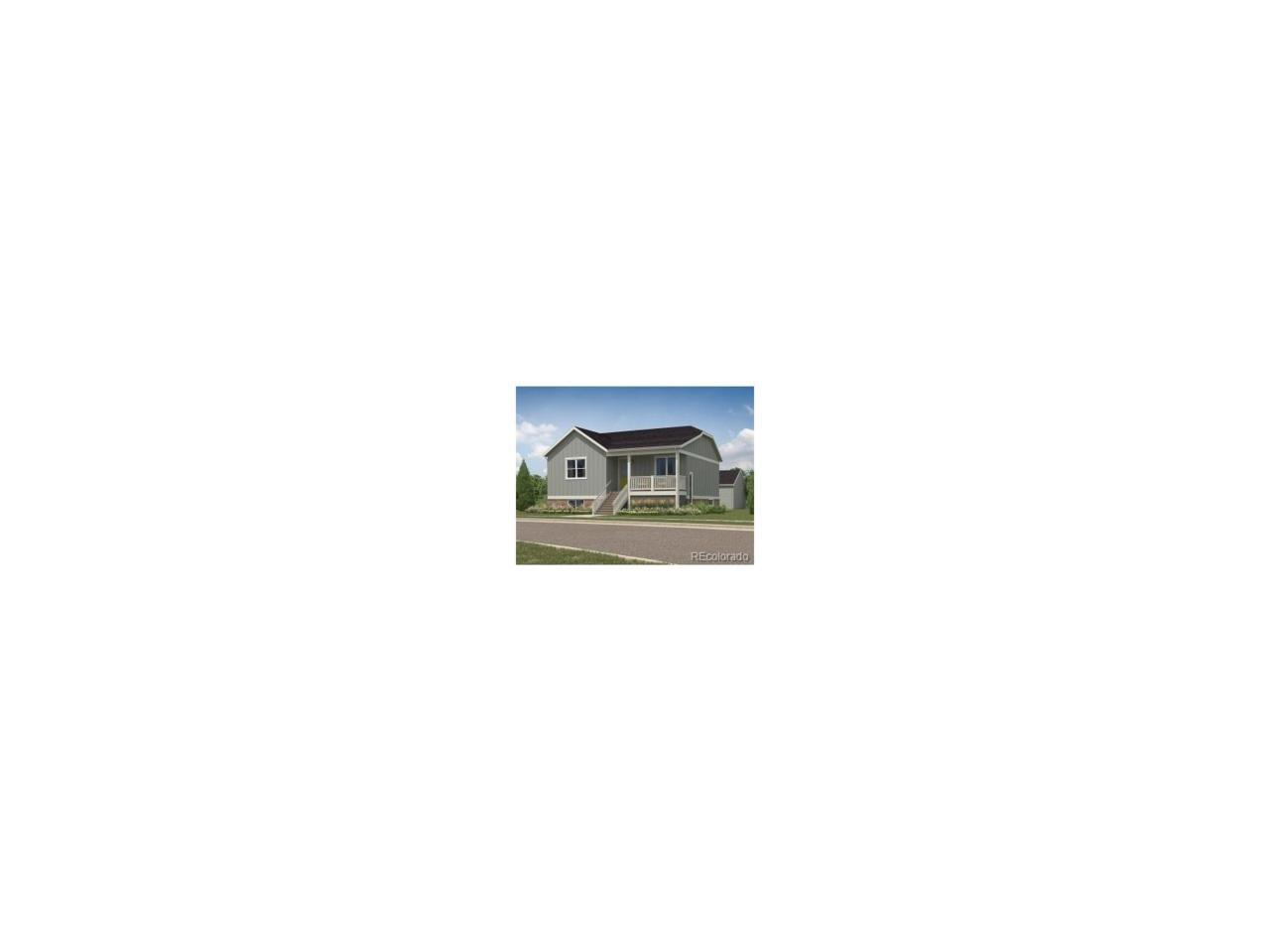 12815 Eagle River Road, Firestone, CO 80504 (MLS #8184437) :: 8z Real Estate