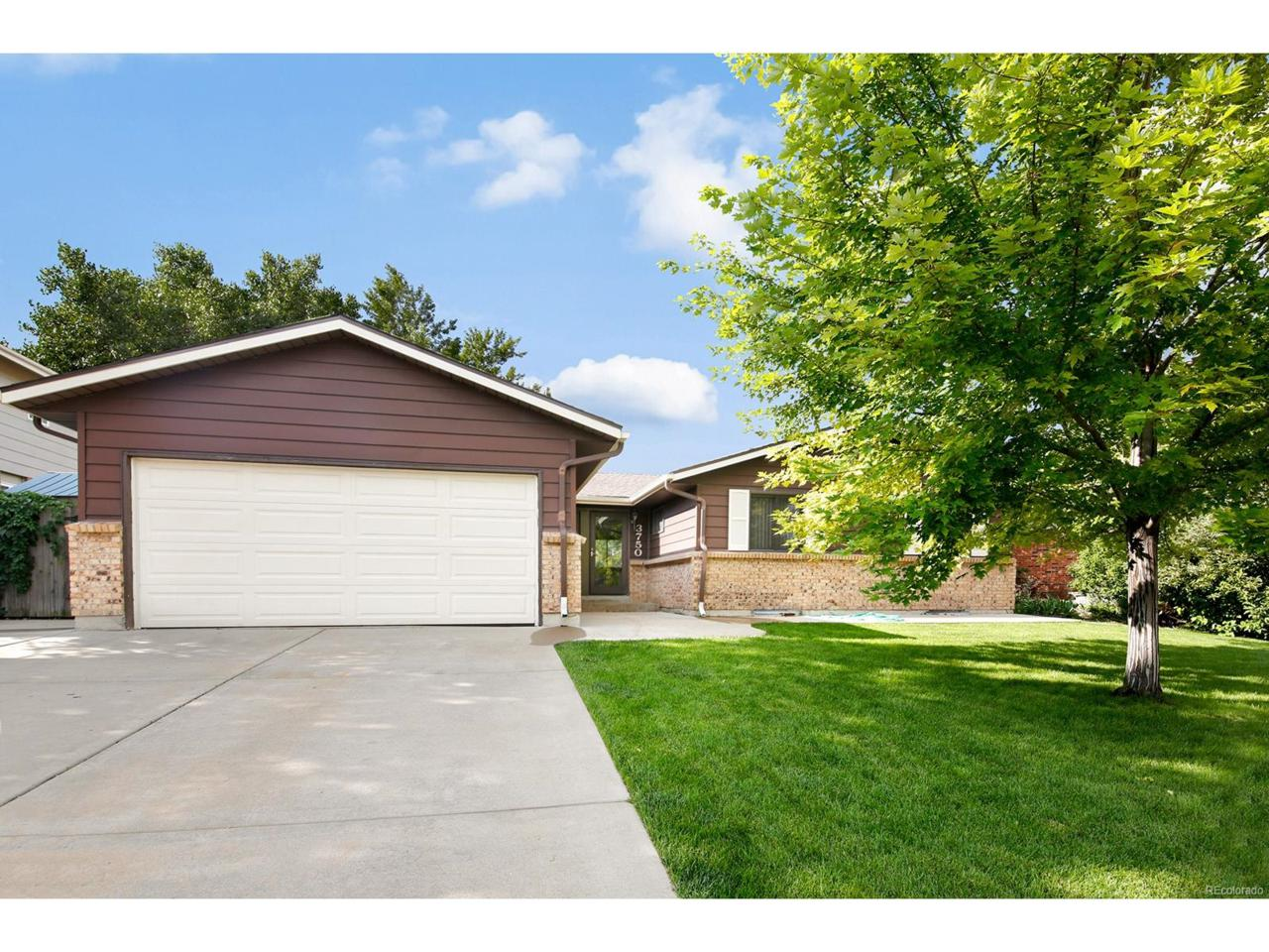3750 W 95 Th Place, Westminster, CO 80031 (MLS #8199679) :: 8z Real Estate