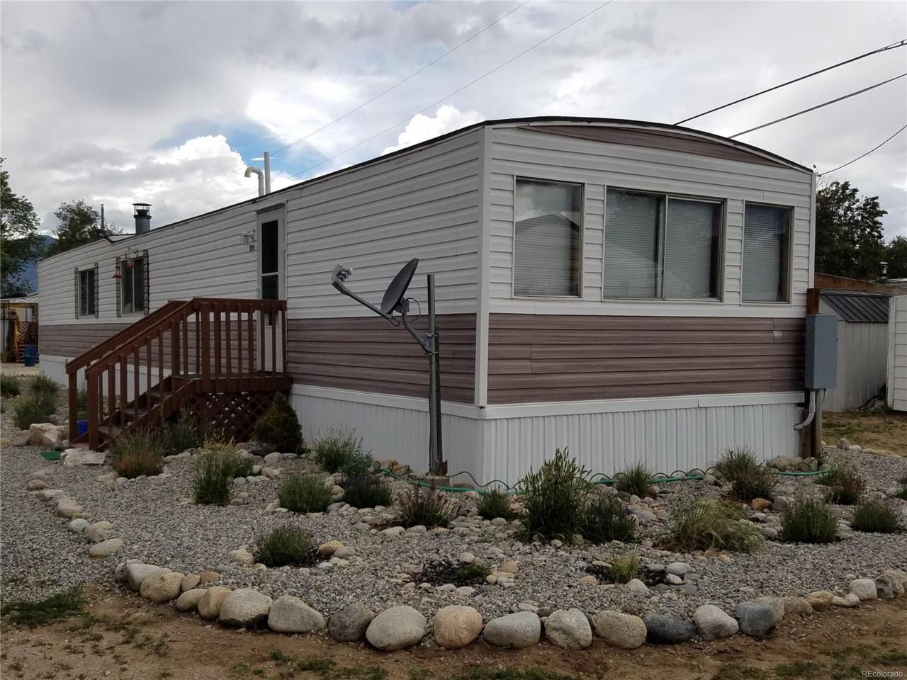 27200 County Road 313 55A, Buena Vista, CO 81211 (MLS #8211097) :: 8z Real Estate