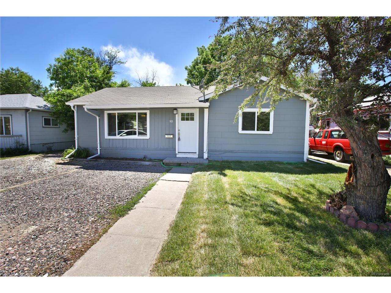 903 Havana Street, Aurora, CO 80010 (MLS #8239638) :: 8z Real Estate