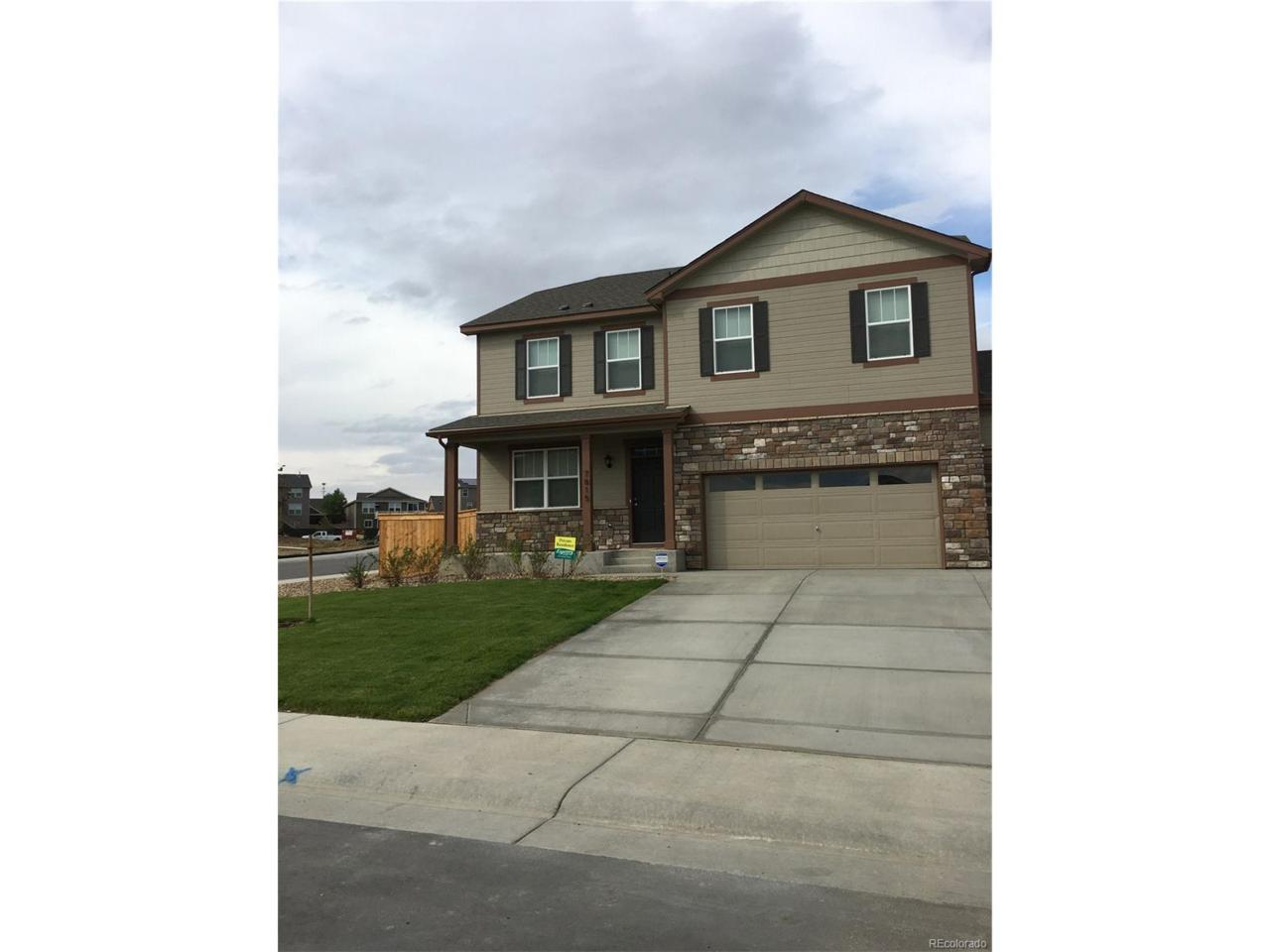 13673 Valentia Street, Thornton, CO 80602 (MLS #8240728) :: 8z Real Estate