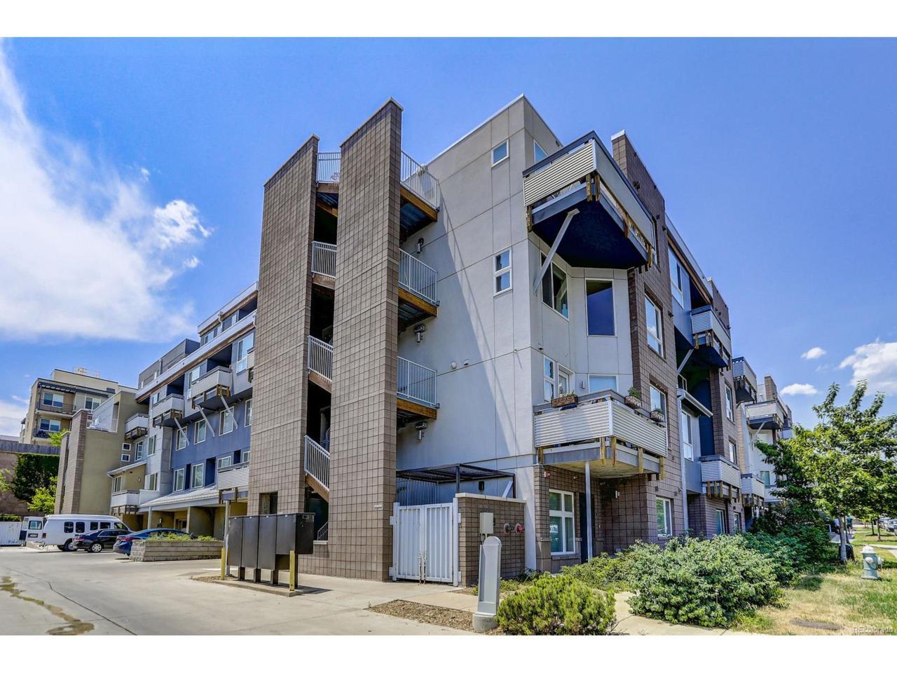 2870 E College Avenue #401, Boulder, CO 80303 (MLS #8261833) :: 8z Real Estate