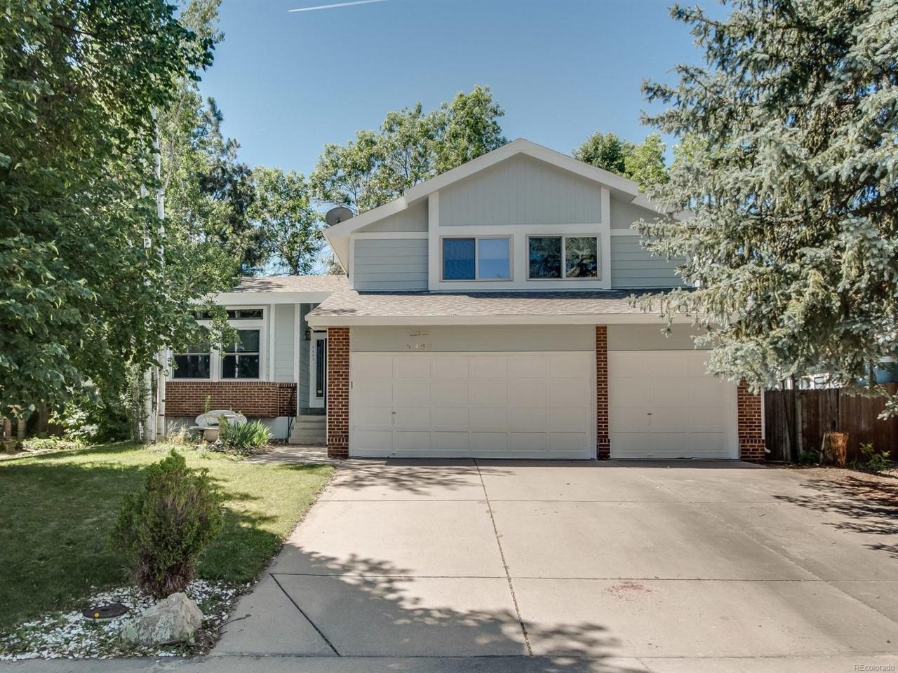 3963 S Joplin Way, Aurora, CO 80013 (MLS #8264157) :: 8z Real Estate