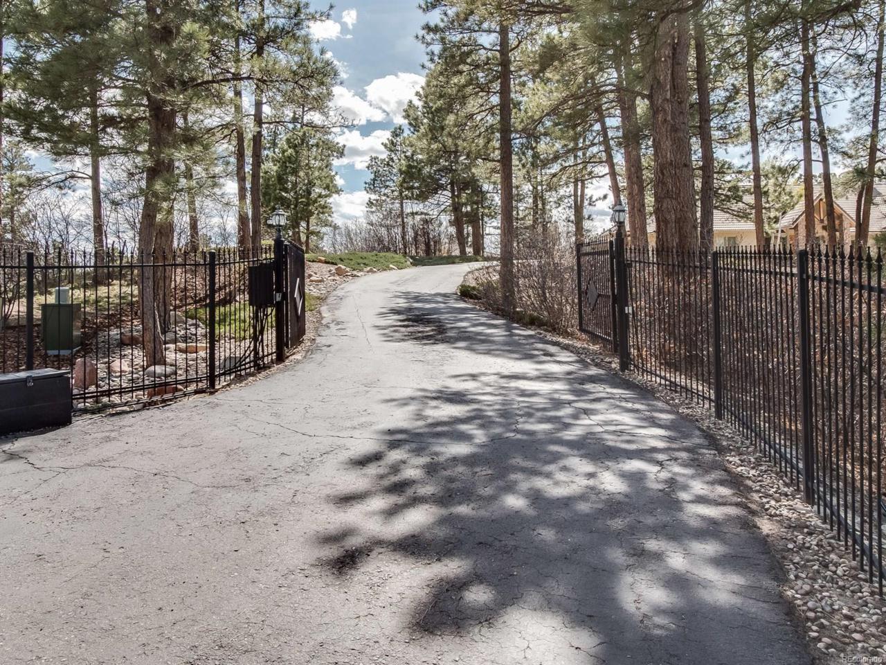 7858 Kelty Trail, Franktown, CO 80116 (MLS #8282908) :: 8z Real Estate