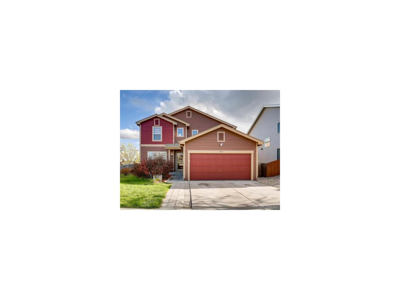 1845 Beamreach Place, Fort Collins, CO 80524 (MLS #8315669) :: 8z Real Estate