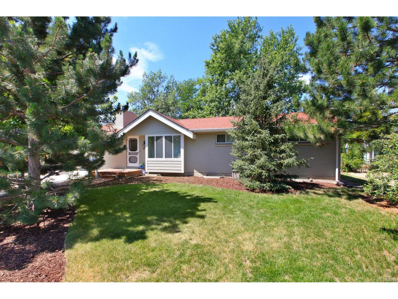 3371 S Fulton Court, Denver, CO 80231 (MLS #8350571) :: 8z Real Estate