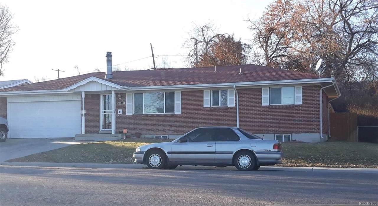 8331 Shoshone Street - Photo 1