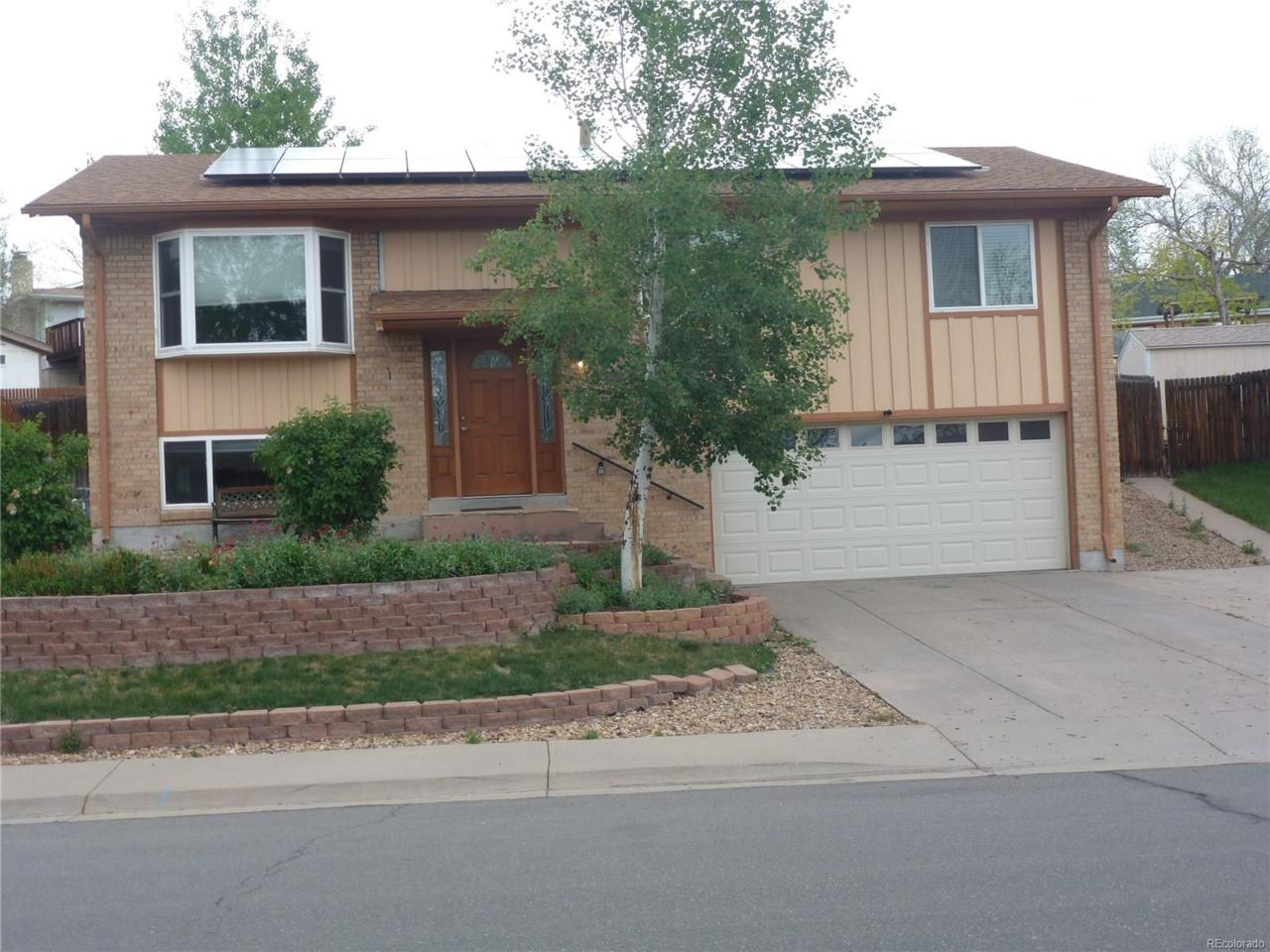 13041 W Warren Avenue, Lakewood, CO 80228 (MLS #8370816) :: 8z Real Estate