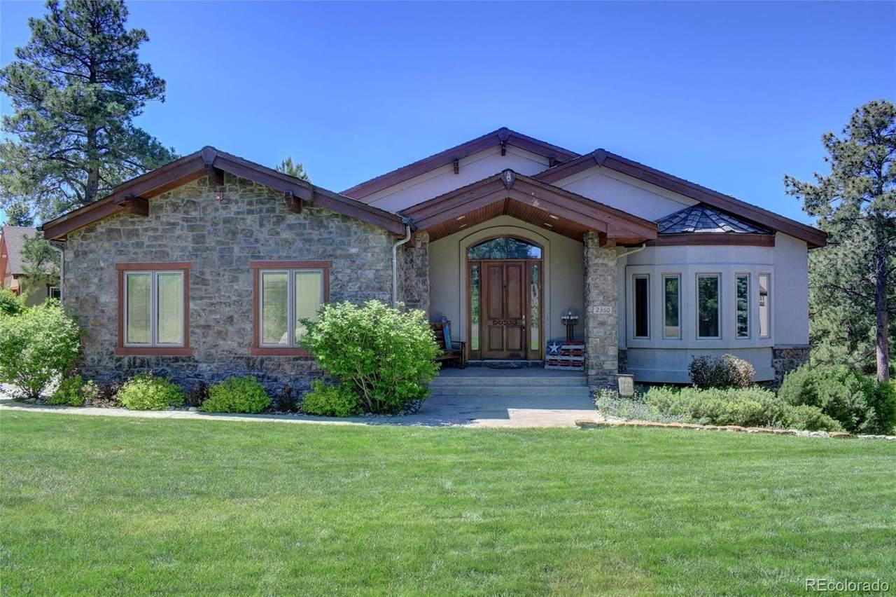 2360 Oak Vista Court - Photo 1