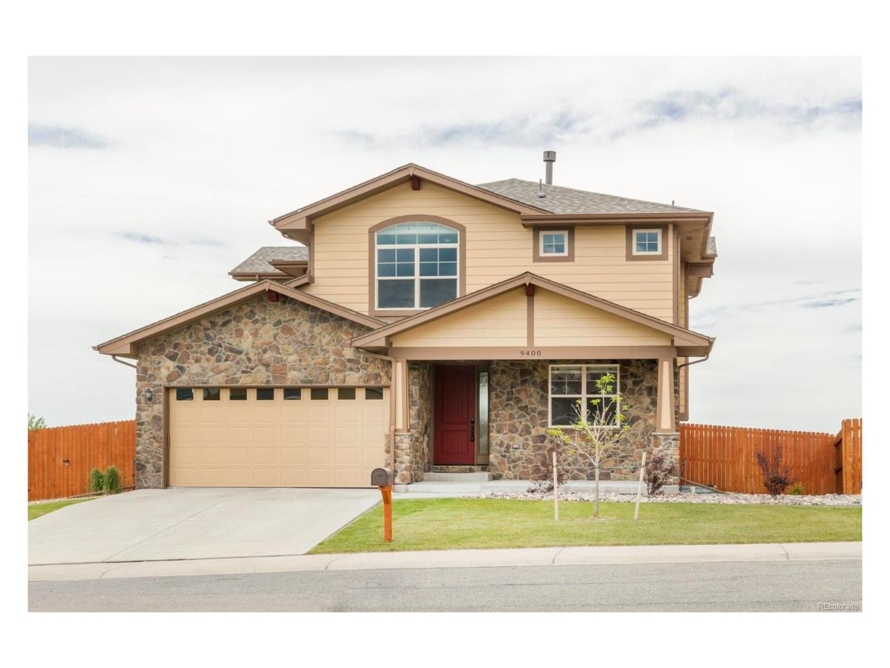 9400 Yucca Way, Thornton, CO 80229 (MLS #8431122) :: 8z Real Estate