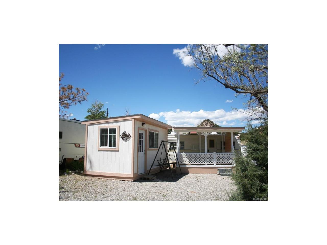 10795 C.R. 197 A Lot 260, Nathrop, CO 81236 (MLS #8451982) :: 8z Real Estate