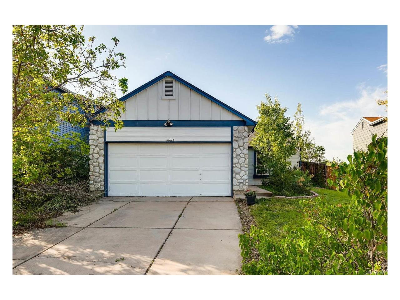 10445 Jacob Place, Littleton, CO 80125 (MLS #8458032) :: 8z Real Estate