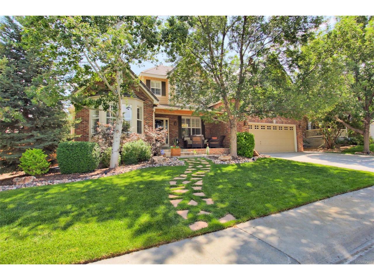 13726 St Paul Street, Thornton, CO 80602 (MLS #8484522) :: 8z Real Estate