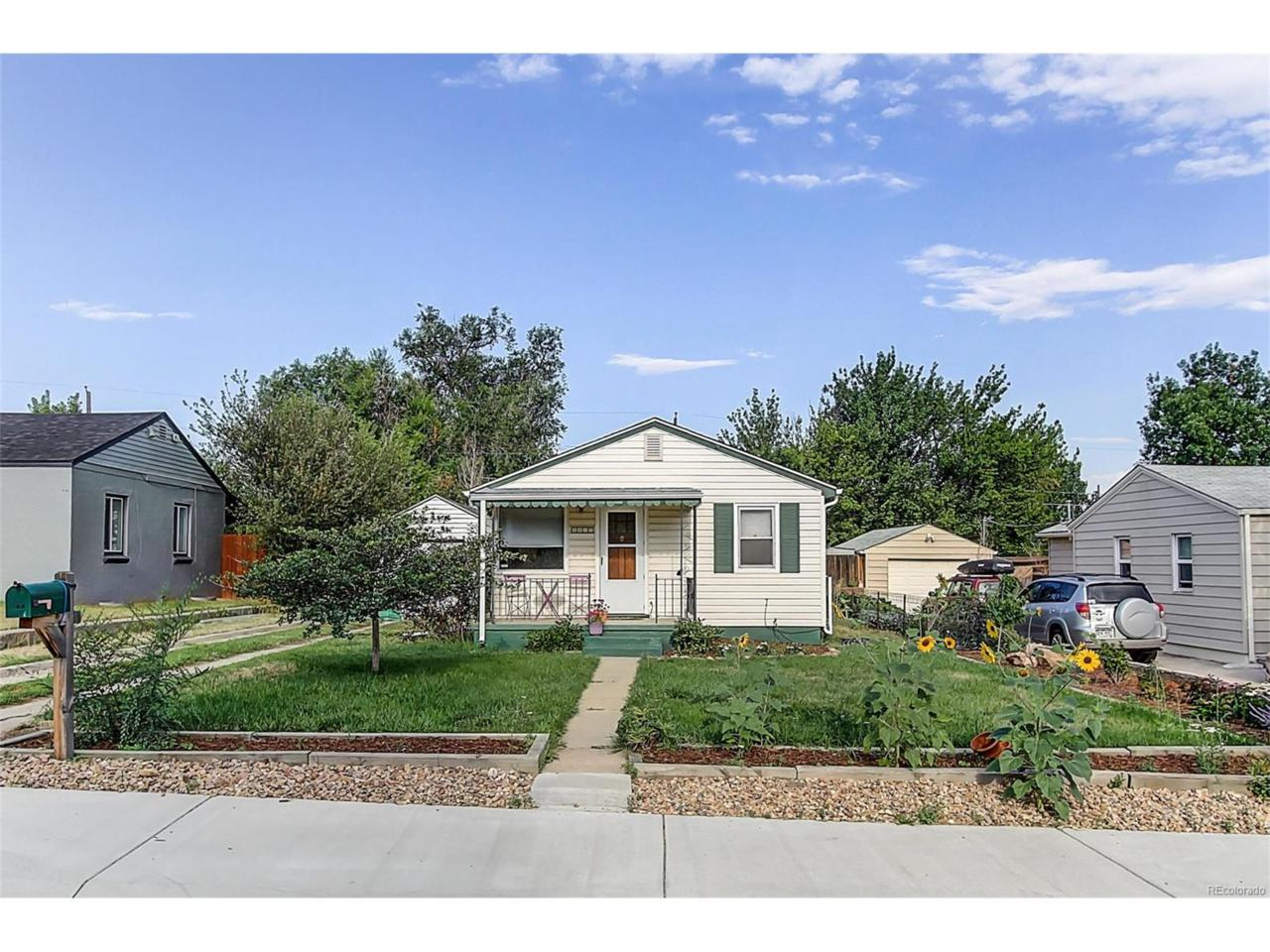 5247 Quitman Street, Denver, CO 80212 (MLS #8497112) :: 8z Real Estate