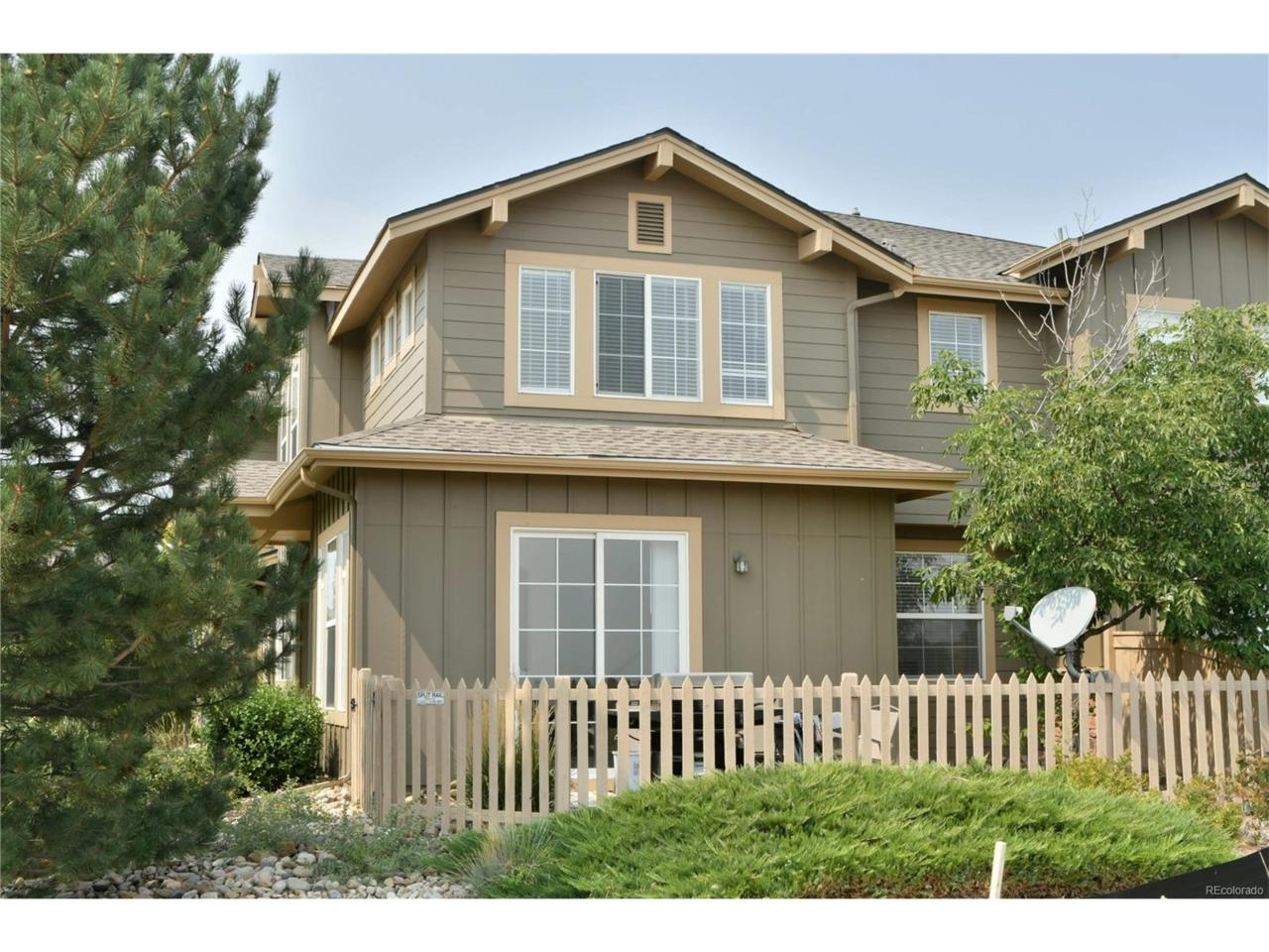 17943 E 104th Place A, Commerce City, CO 80022 (MLS #8511743) :: 8z Real Estate