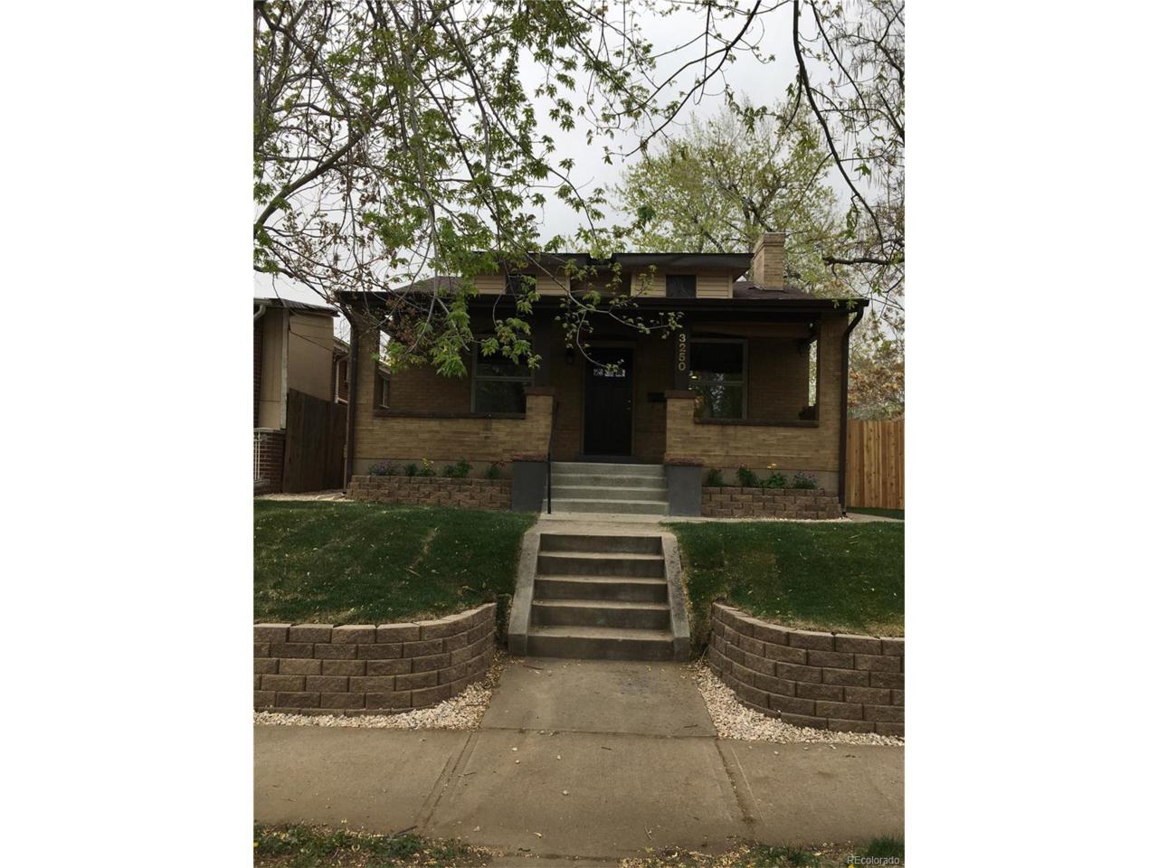 3250 N Race Street, Denver, CO 80205 (#8511837) :: Thrive Real Estate Group
