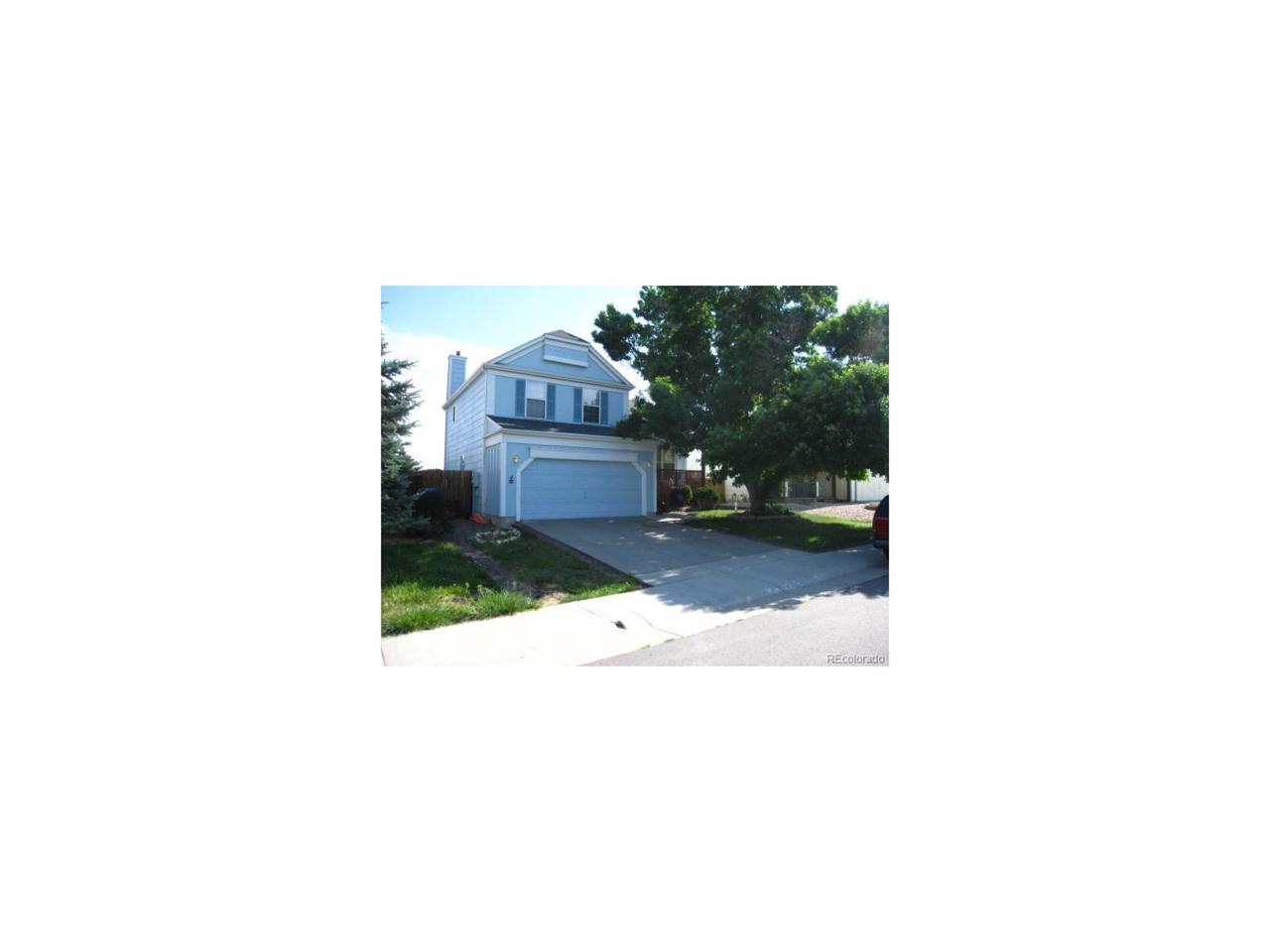 9749 Fairwood Street, Littleton, CO 80125 (MLS #8576035) :: 8z Real Estate