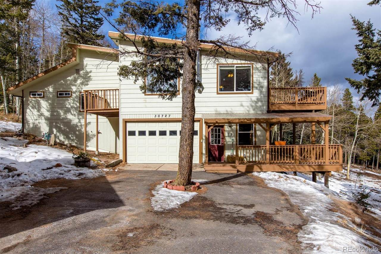 30727 Conifer Mountain Drive - Photo 1
