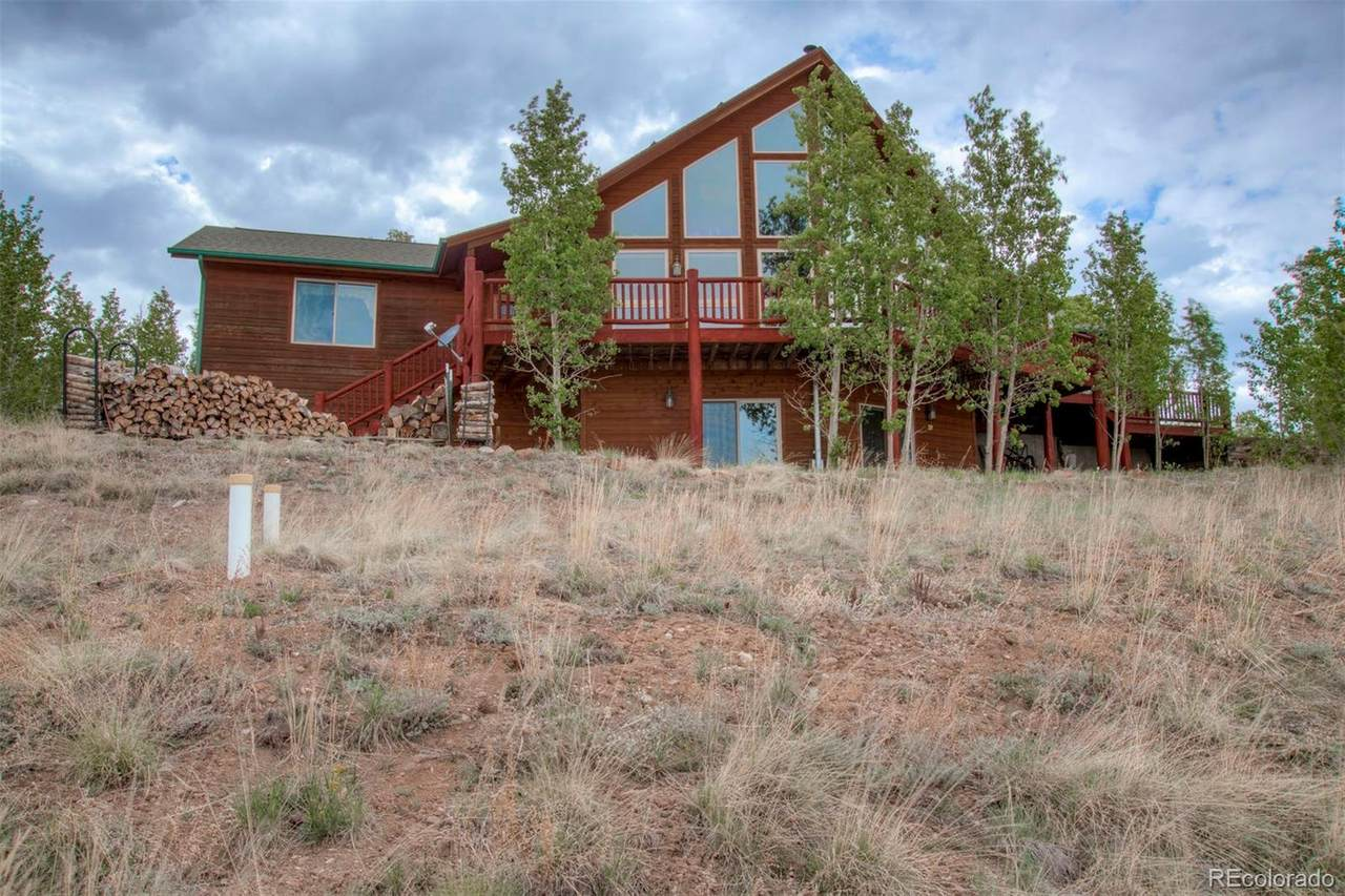 3207 High Creek Road - Photo 1