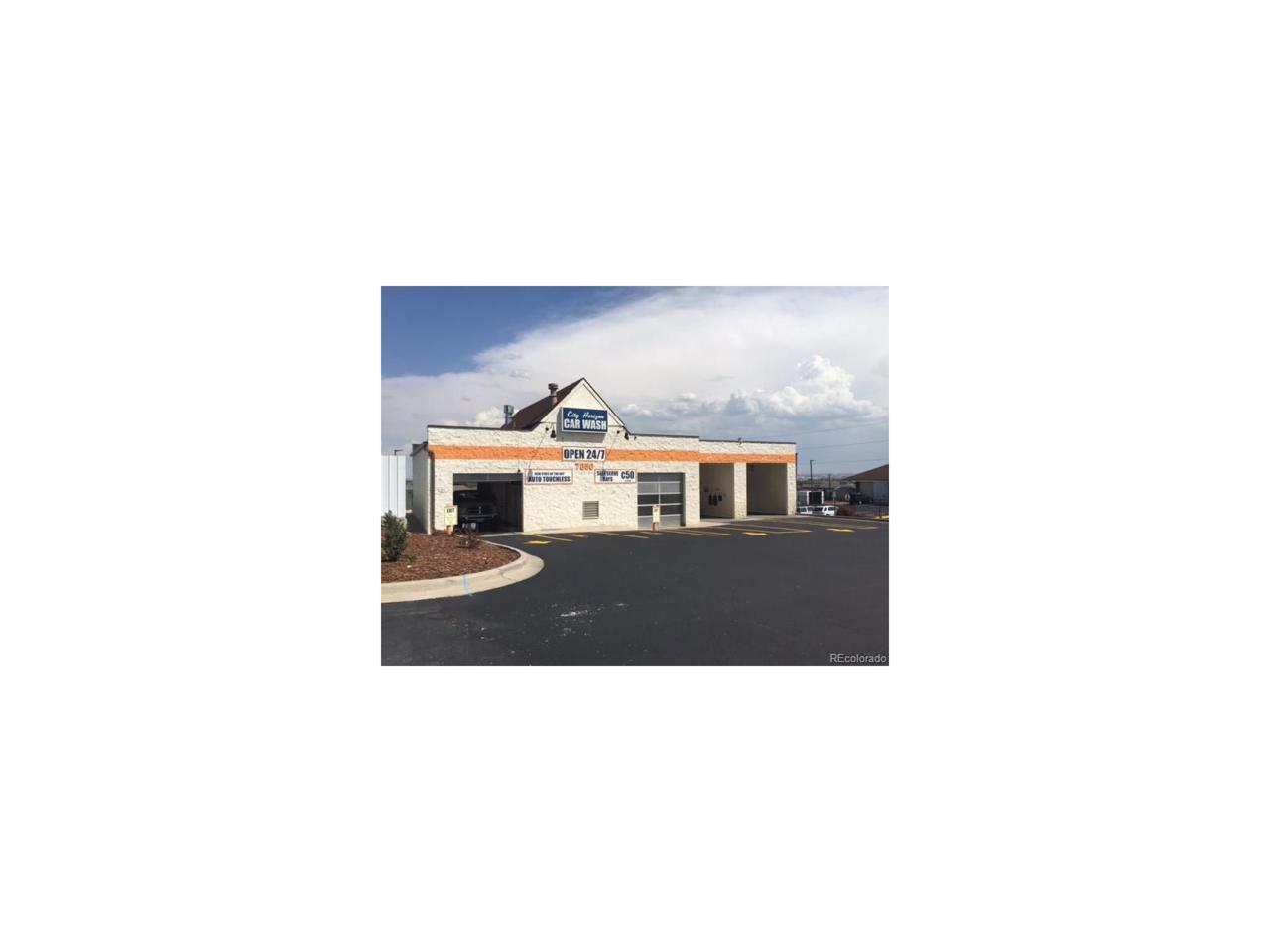 7850 Washington Street, Denver, CO 80229 (MLS #8655796) :: 8z Real Estate