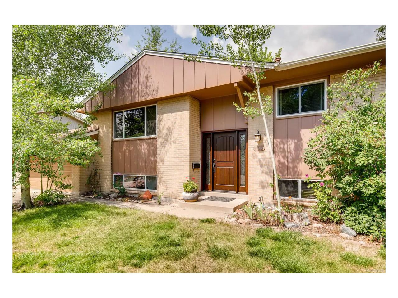 1729 S Van Gordon Court, Lakewood, CO 80228 (MLS #8673609) :: 8z Real Estate