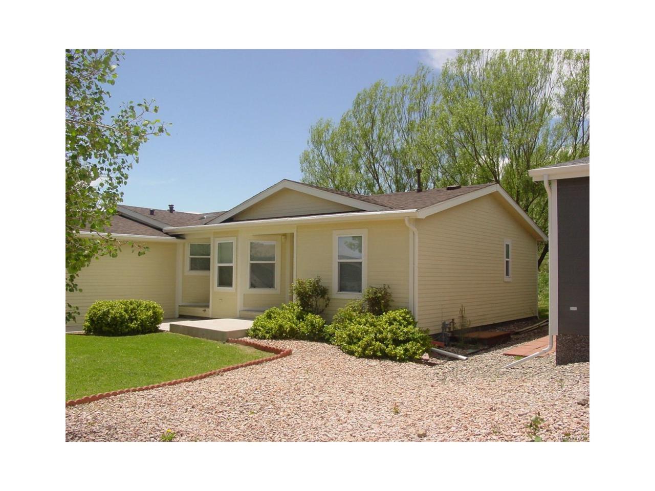 4505 Gray Fox Heights #192, Colorado Springs, CO 80922 (MLS #8687289) :: 8z Real Estate