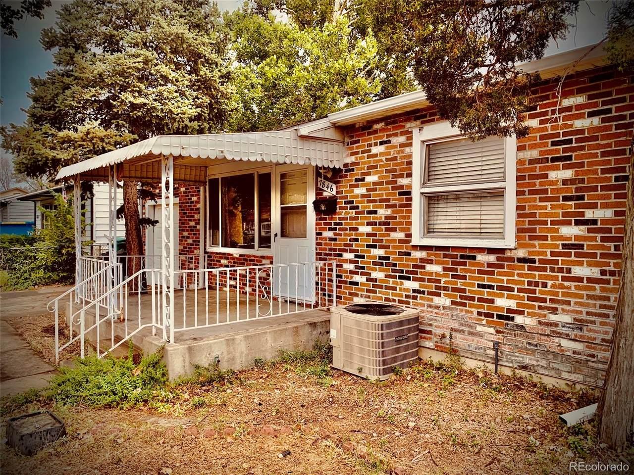 7846 Newport Street - Photo 1