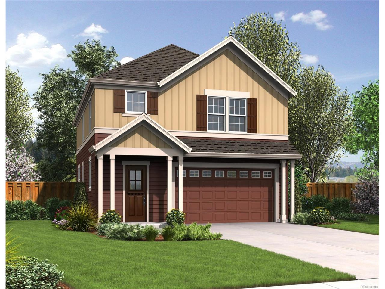 14415 E Elk Drive, Denver, CO 80239 (MLS #8738605) :: 8z Real Estate