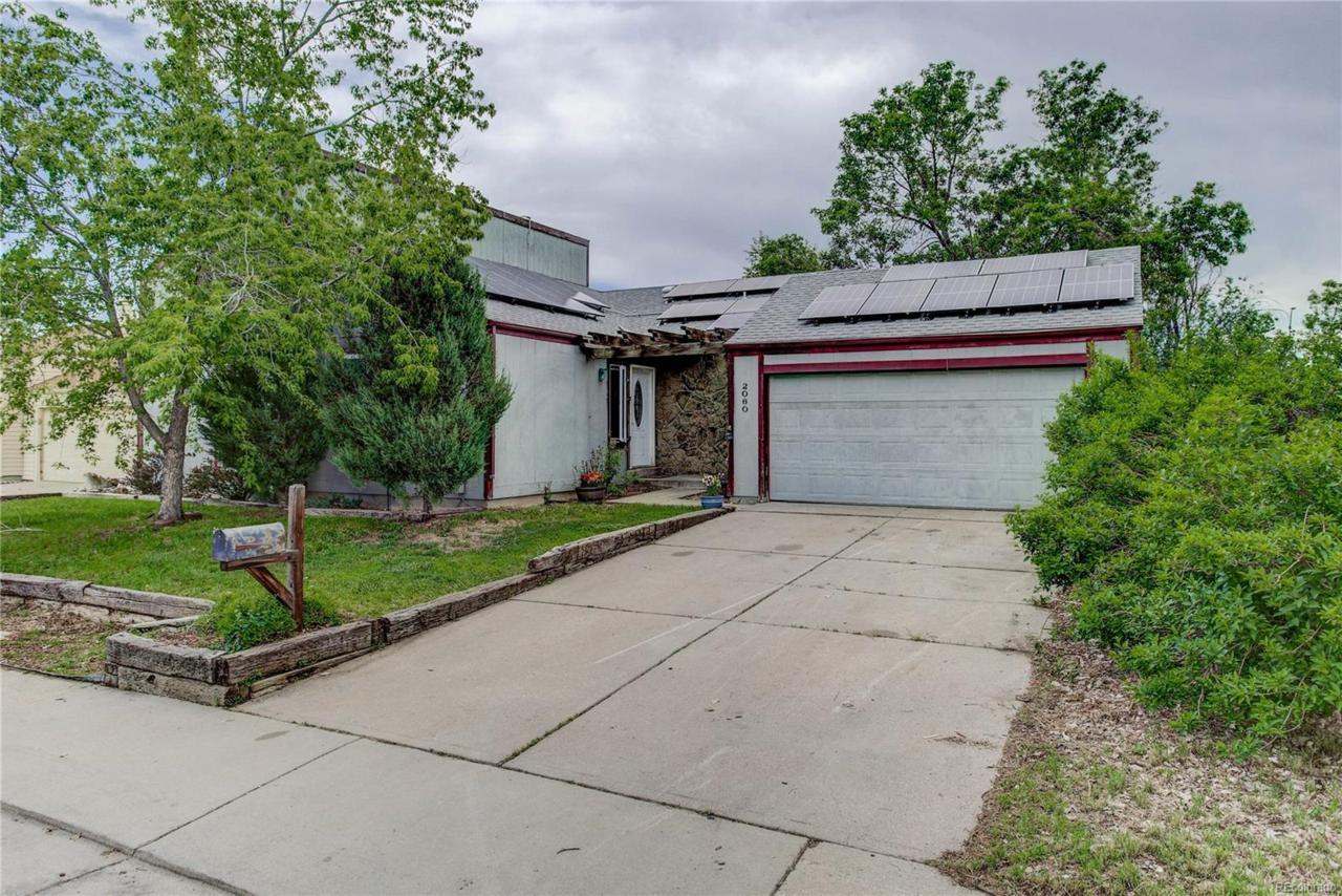 2060 Ridge Drive - Photo 1