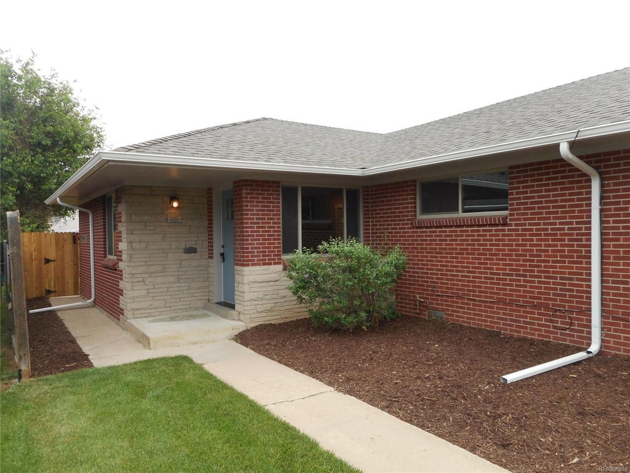 3610 Grape Street, Denver, CO 80207 (MLS #8782543) :: 8z Real Estate