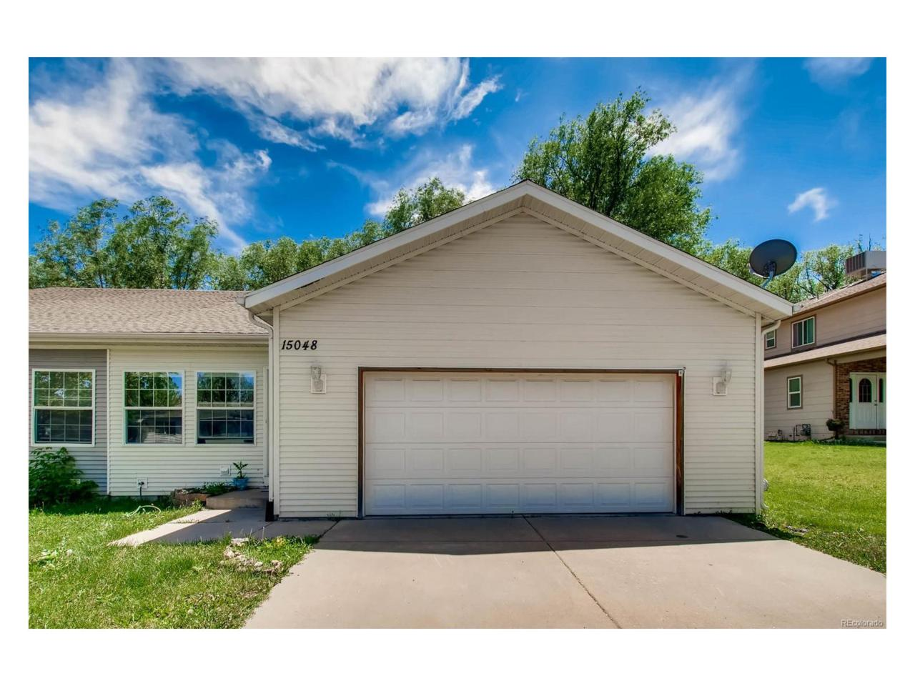 15048 W 13th Avenue, Golden, CO 80401 (MLS #8792873) :: 8z Real Estate
