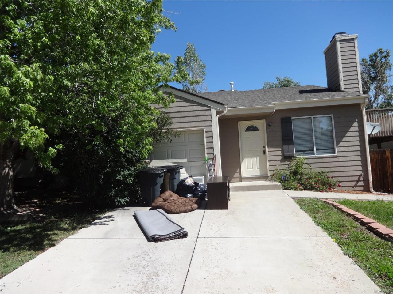 17873 E Columbia Avenue, Aurora, CO 80013 (MLS #8810604) :: 8z Real Estate