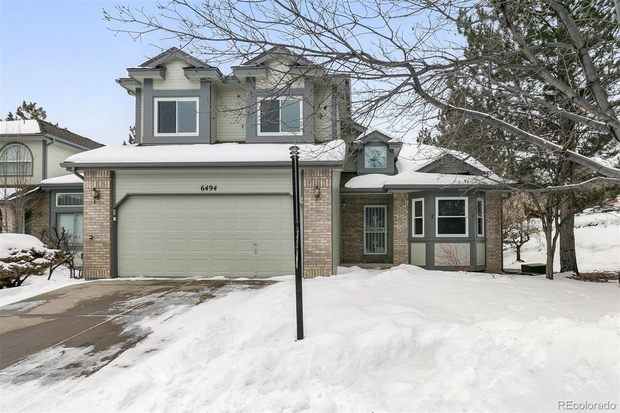 6494 Forest Street - Photo 1