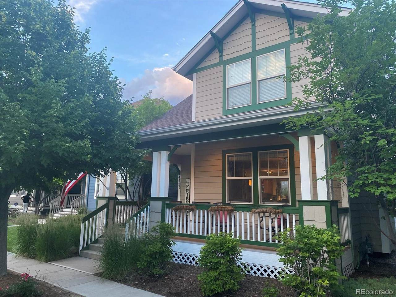 4551 Crestone Peak Street - Photo 1