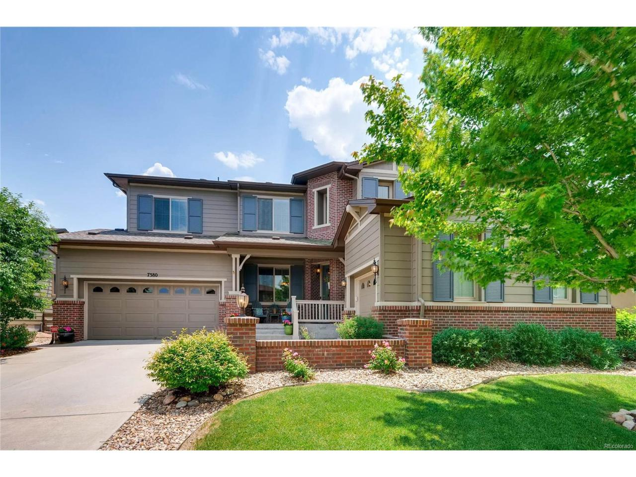 7380 S Jackson Gap Way, Aurora, CO 80016 (MLS #8837725) :: 8z Real Estate